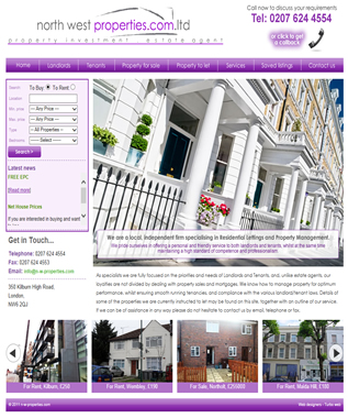 North West Properties - NW London